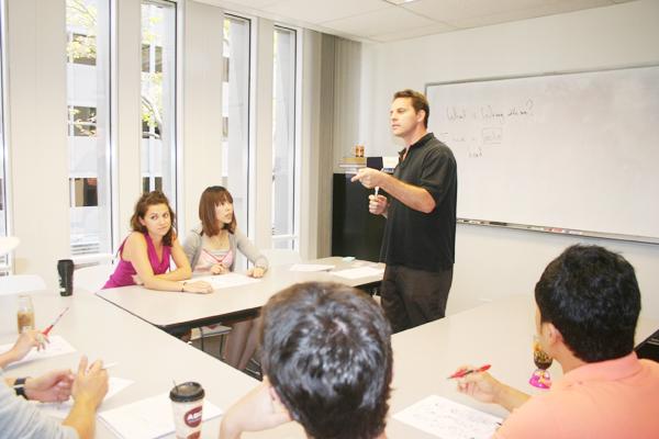 하와이 어학원 ICC