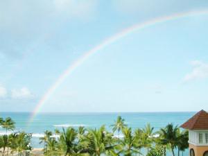 하와이 날씨