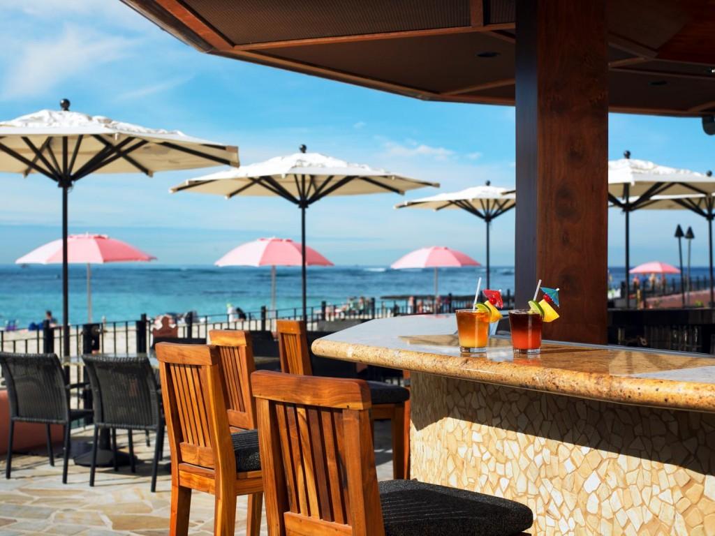 Restaurant Bars Waikiki