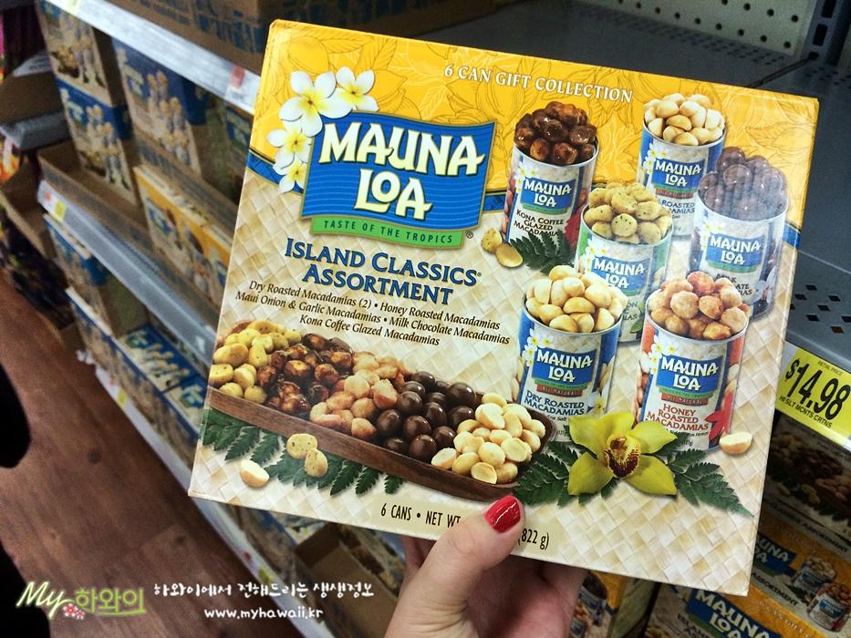 하와이 마카다미아넛 Hawaii Macadamia Nut 월마트 (7)