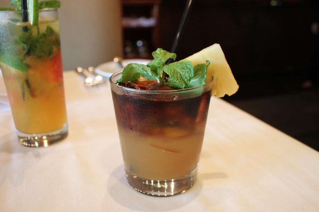 하와이 맛집 알란 웡스 호놀룰루 (6)