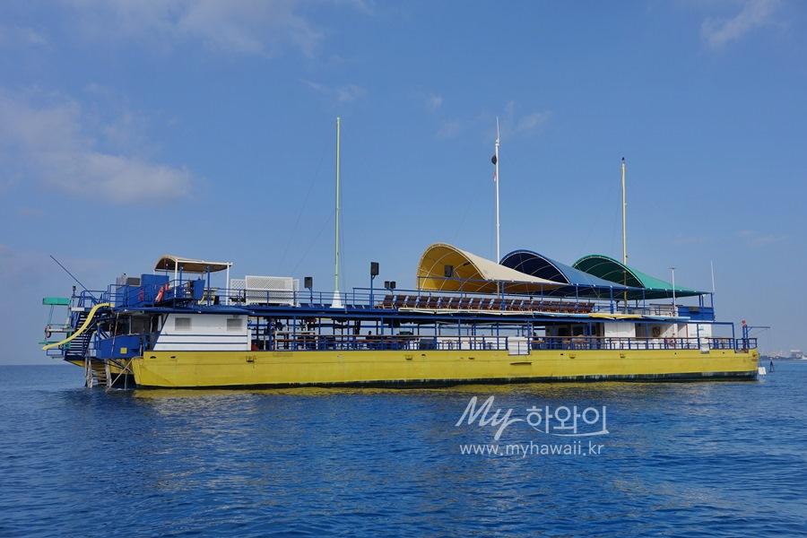 하와이 여행 해양 스포츠 오션 액티비티 와이키키 (4)