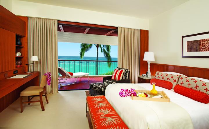 Mauna Kea Beach Hotel 010