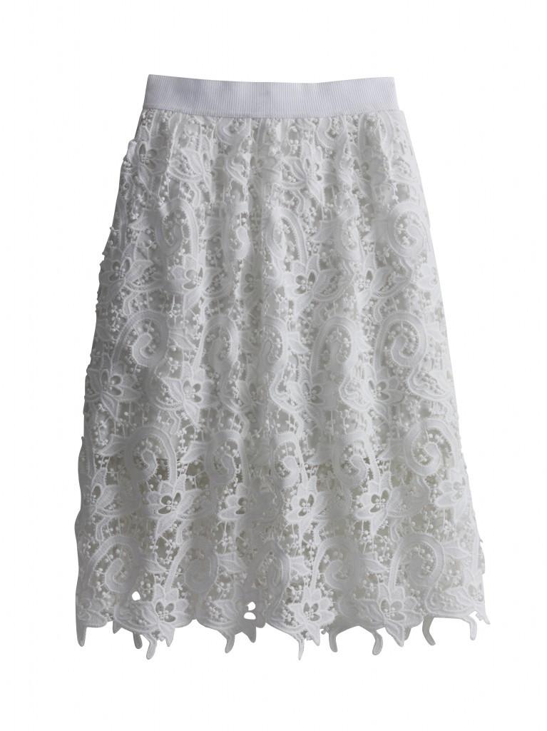 Skirt 1- Summer 1- $129
