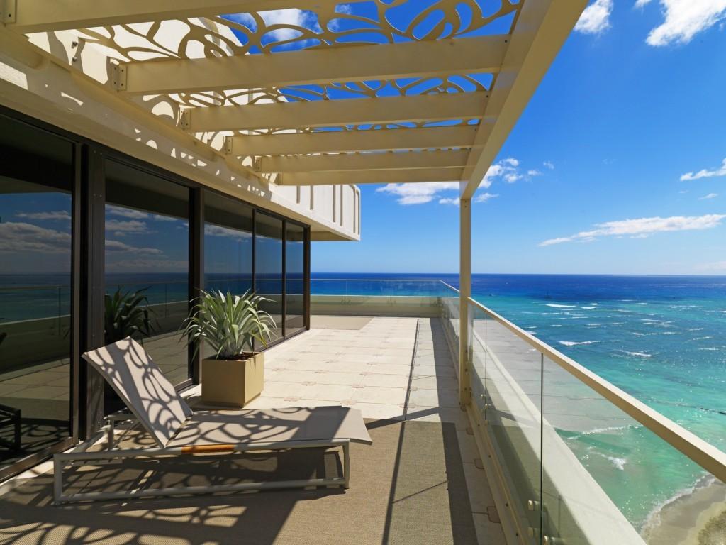 wes374gr-139550-Penthouse Suite 2109 - Ewa facing Lanai