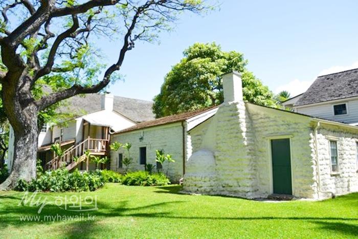 kakaako missionhouse