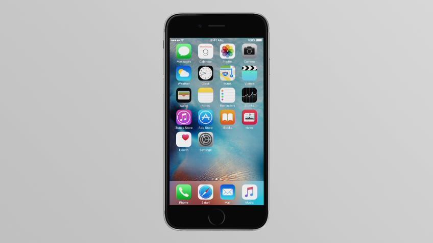 iphone 6s 아이폰 애플