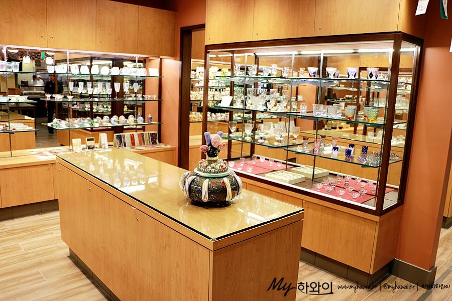 하와이 쇼핑 맛집 알라모아나 센터 시로키야 재팬 빌리지 워크 사진 3
