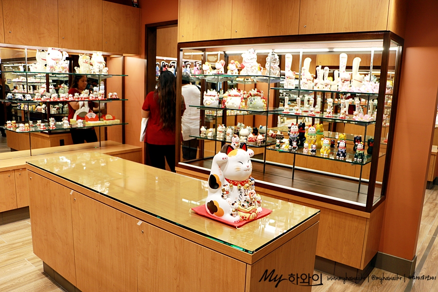 하와이 쇼핑 맛집 알라모아나 센터 시로키야 재팬 빌리지 워크 사진 4