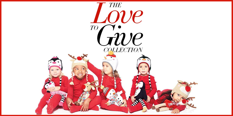 lovetogivecollection