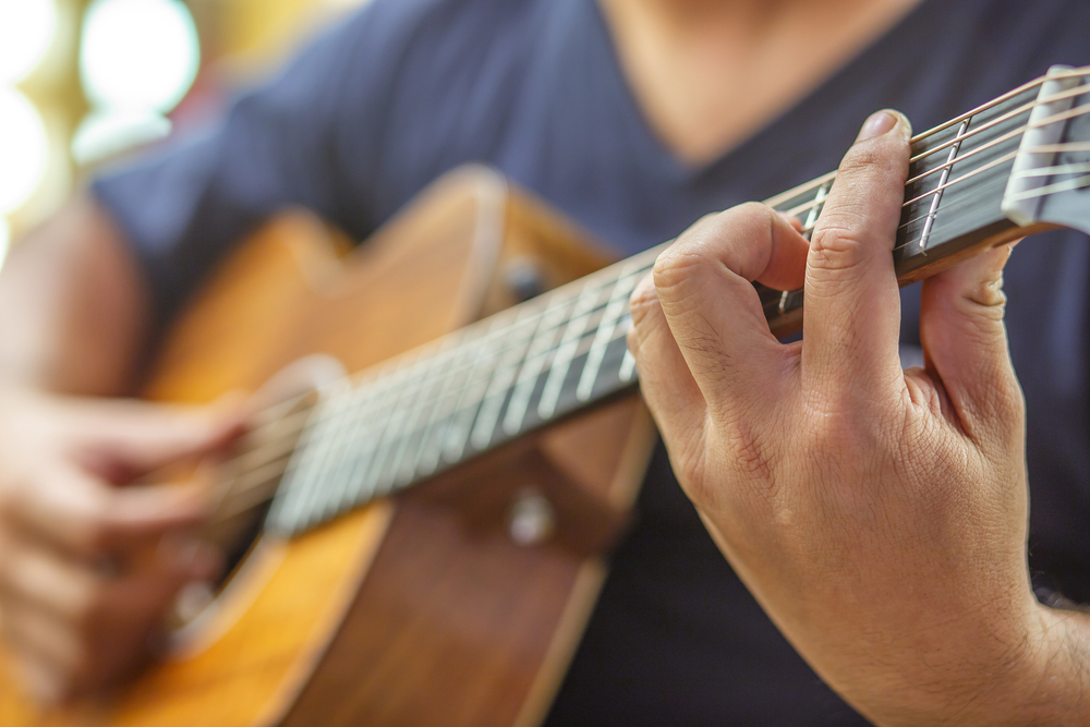 Live Hawaiian Music