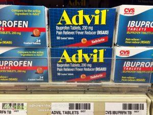 하와이 약 advil