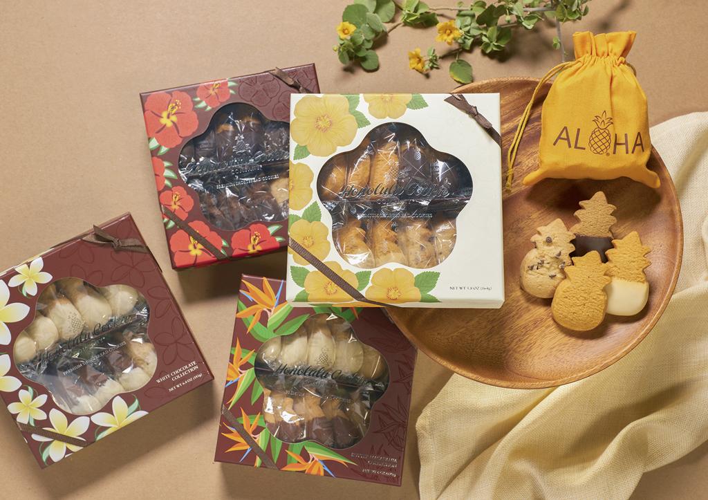 호놀룰루 쿠키 컴퍼니 가을 신상 컬렉션