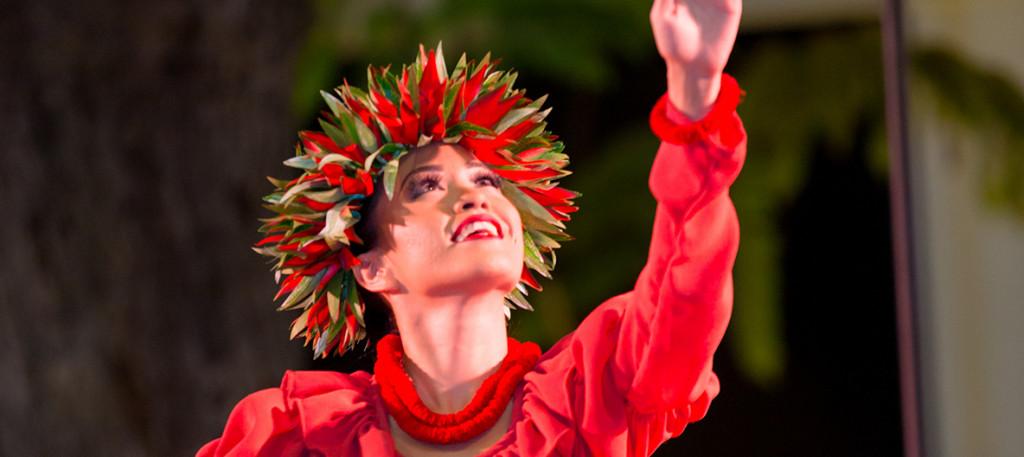 Royal Hawaiian Band Concert