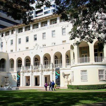 HawaiÊ»i State Art Museum