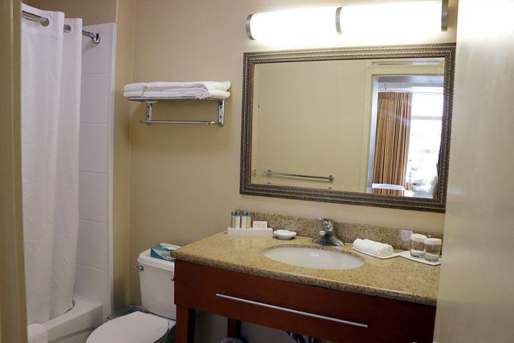 펄호텔와이키키화장실