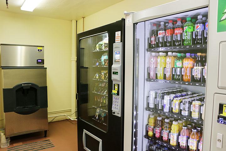 펄호텔와이키키자판기
