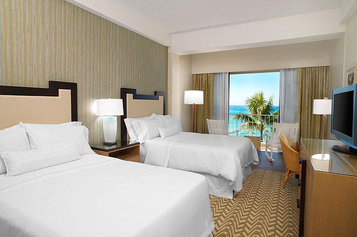모아나 서프라이더 호텔