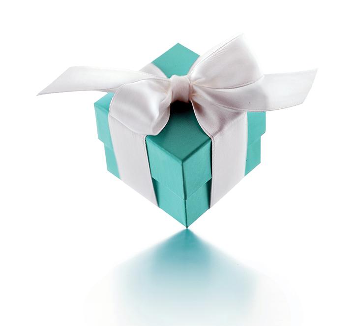 티파니 발렌타인 선물